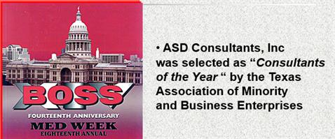 ASD Consultants Inc About